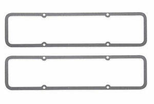 Mr Gasket 2880s Valve Cover Gasket Set Ultra Seal Gm Small Block Chevy 1