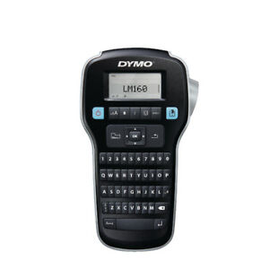 Dymo 160p Labelmanager Black S0946320
