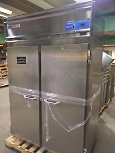 Hussman Victory Two door Ss Commercial Refrigerator