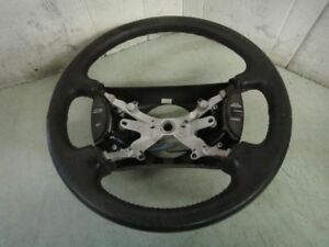 Steering Wheel Dodge Ram Pickup Truck 1500 99
