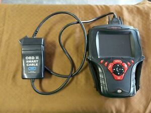 Matco Tools Determinator With Obd 2 Smart Cable Otc