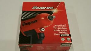 Snap On 1 2 Impact Wrench Model Mg725fbm