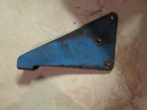 Ford Tractor Steering Arm Bracket 2000 4000 960 961 860 Power Steering