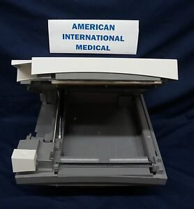 Ge marquette Case 8000 Printer writer Assembly P n 419976 001 exchange Required