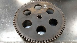 John Deere Unstyled B br bo First Reduction Gear B240r