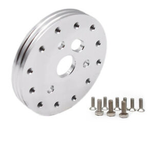 1 2 Hub Aluminum For 6 Hole Steering Wheel To Grant 3 Adapter Boss Efficient