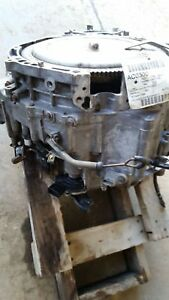 2005 Saturn Vue Automatic Transmission Assembly 186 211 Miles 3 5 Fwd Mj7 L66
