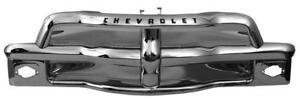 1954 55 Chevrolet Pickup Grille Assembly Chrome New