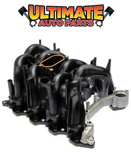 Upper Intake Manifold W gaskets 4 6l For 97 04 Ford Expedition