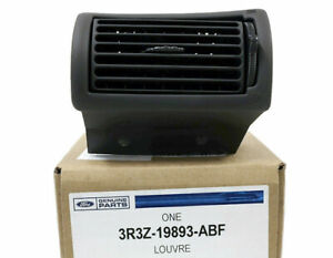 Oem New Right Passenger Center Dash Ac Heater Air Vent Duct Mustang 3r3z19893abf