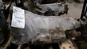 1997 Chevy Camaro Automatic Transmission Assembly 126 097 Miles 3 8 4l60e M30