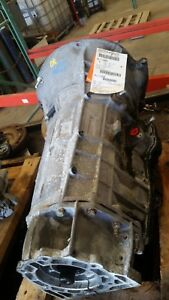 2003 Dodge Ram 1500 Automatic Transmission Assembly 255 000 Miles 4 7 4x4 45rfe