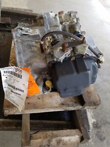 2004 Saturn Ion Automatic Transmission Assembly 171 019 Miles 2 2 Fwd M43 L61