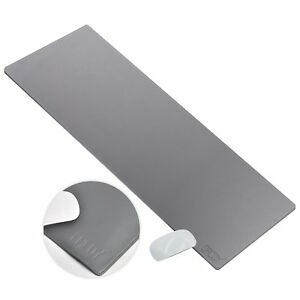 Desk Pad Protecter 39 4 L X 15 7 W Cacoy Artificial Leather Desk Protective
