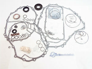 2003 2005 Honda Civic Hybrid Szca Mhta Cvt Transmission Overhaul Rebuild Kit