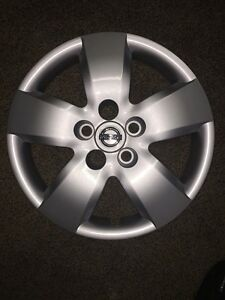 1 53076 New Nissan Altima 16 Wheel Covers Hubcap 2007 2008 2009