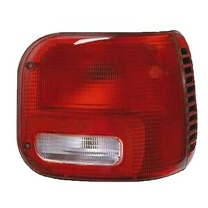 Right Tail Light Fits Dodge Ram 1500 Van 1995 03 Ram 2500 Van 96 03 4882684