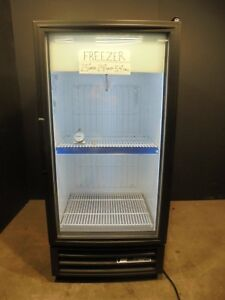 Freezer Glass Door Merchandiser Freezer True Gdm 10 ld 2016 Model