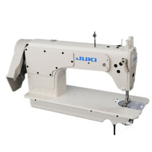 Juki 8700h Lockstitch Heavy Materials Head Only table Motor Not Included