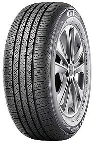 4 New Gt Radial Maxtour All Season 205 60r16 92t Bsw