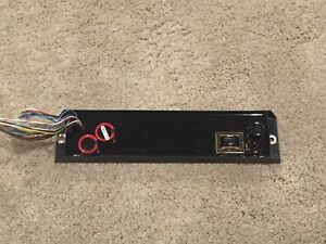 Whelen Strobe Power Supply Edge 9m Ultra Freedom Lightbar 9m4s Ub412