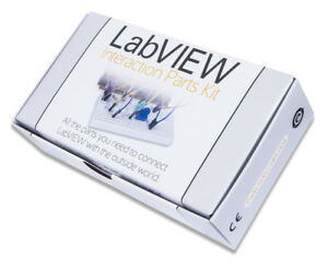Digilent Labview Interaction Parts Kit 6002 240 004 Labview Interaction Parts