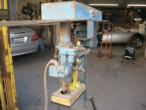 Automatic Drill Tapping Machine Reduced Price