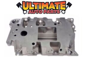 Lower Intake Manifold 3 8l Supercharged For 97 03 Pontiac Grand Prix