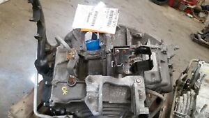 2008 Ford Taurus Automatic Transmission Assembly 146 874 Miles 3 5 Fwd 6f50