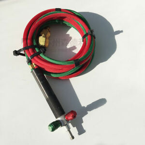 Smith Little Torch 11 1101c Body And Hose Jewelry Torch For Australia Fittings