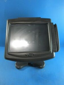 Radiant Ncr Pos P1220 Terminal Point Of Sale Needs Os Used