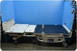 Stryker 2030 Critical Care Patient Bed 142631