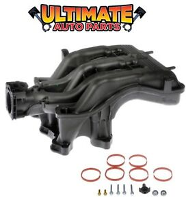 Intake Manifold W gaskets Hardware 4 0l V6 For 07 10 Ford Explorer Sport Trac