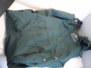Welding Overalls Size X Large Arcgear Steel Grip Ag25b