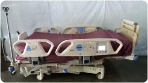 Hill Rom P1900 Spo2rt Sport 2 All Electric Hospital Patient Bed 160608