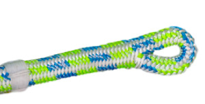 Samson Voyager Cool Tree Climbing Rope Spliced Eye Multiple Lengths Available