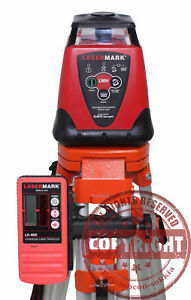 Cst berger Lasermark Lmh Self leveling Rotary Laser Level topcon spectra trimble