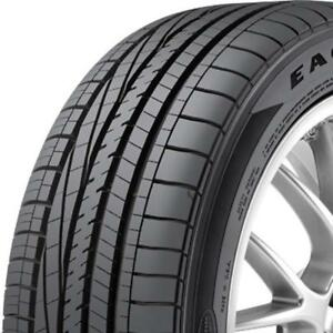 1 New P245 45r19 98v Goodyear Eagle Rs A2 245 45 19 Tire