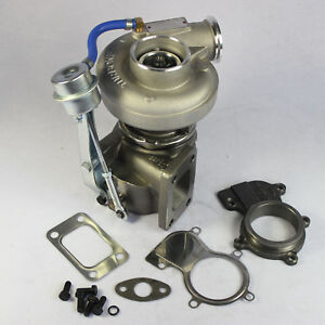 New Turbo Hx30w 3592317 For Cummins 4bt 4bta 5 9l Turbocharger 3592318 3800998