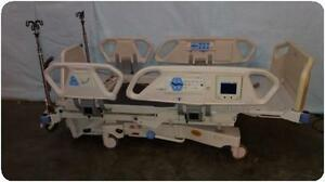 Hill Rom P1900l006202 Totalcare Sport 2 All Electric Hospital Patient Bed 14