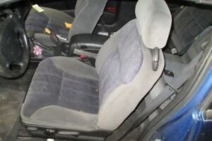 Driver Front Seat Bucket Cloth Electric Fits 01 05 Monte Carlo 427255