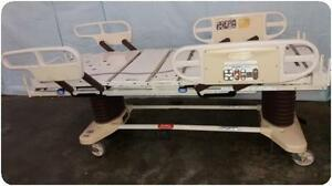 Stryker Mps 3000 All Electric Hospital Patient Bed 150296
