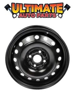 Steel Wheel Rim 15 Inch For 12 16 Toyota Prius C