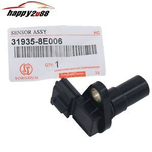 31935 8e006 Genuine Nissan Automatic Transmission Speed Sensor For 4 Speed Trans