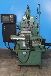 Cincinnati Cnc Horizontal Production Mill rise Fall 6 5 X 24 5172
