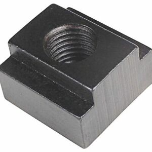 Te co 41423 T slot Nuts overall Height 1 Thread Size 7 8 9 5 Pk