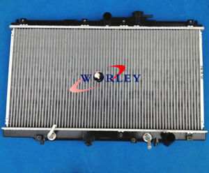 Radiator Honda Accord Acura Cl Accord Prelude 2 2 2 3 L4 1994 1995 1996 97 1494