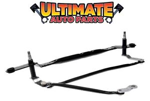 Windshield Wiper Linkage Transmission For 10 16 Cadillac Srx