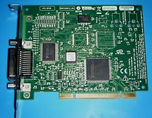 Ni Pci gpib Gpib Controller 183617l 01l rohs National Instruments tested
