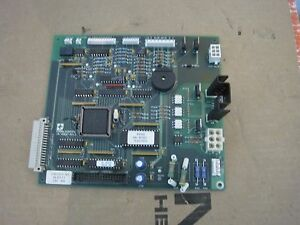 Thermo Forma Reach in Co2 Incubator Model 3950 Uw 180207 Rev 2 Board Lot P336